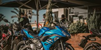 Welche Vorteile bietet das Motorrad folieren?