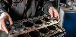 Die Zylinderkopfdichtung Kosten variieren je nach Automodell.