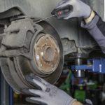 Übersicht über die Bremsbeläge wechseln Kosten